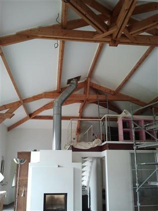 maison avant travail de décoration à la Plaine sur Mer 44770