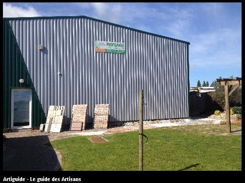 Notre bâtiment pour vous accueillir et montrer nos différentes réalisations.