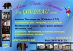 GOUSSEAU LAURENT - peintre en batiment - SAINT-MICHEL-CHEF-CHEF 44730