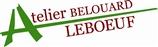 ATELIER BELOUARD LEBOEUF - menuiserie - NANTES (44000) 44000