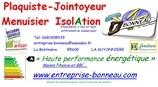 Jean Marie Bonneau - étanchéité toiture terrasse - NANTES (44000) 44000