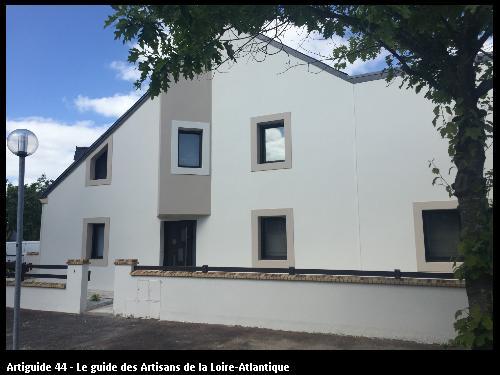 44119 ORVAULT - façade