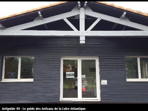 Showroom de l'entreprise basé à BASSE GOULAINE (44115)