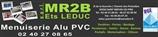 MR2B - menuiserie - SAINT-BREVIN-LES-PINS 44250