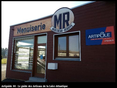 PHOTO DE L ENTREPRISE MERCEREAU REBIFFE