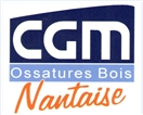 CGM OSSATURES BOIS NANTAISE - extension de maison - NANTES (44000) 44000