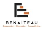 BENAITEAU rénovation, maçon, toiture, enduit, aménagement extérieur, cheminée, tailleur de pierre, terrasse, couvreur, clôture, ravalement NANTES (44000) 44000