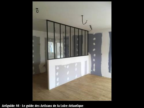 Cabinet  PRO  sur  ARTHON  en RETZ