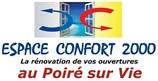 Espace confort 2000 - menuiserie - NANTES (44000) 44000