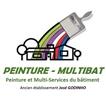 Peinture Multibat (ex-Godinho José) peintre en batiment, aménagement extérieur, revêtement de sol, domotique, revêtement de mur BASSE-GOULAINE 44115