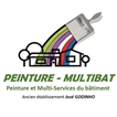 Peinture Multibat (ex-Godinho José) - peintre en batiment - BASSE-GOULAINE 44115