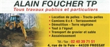 FOUCHER ALAIN assainissement