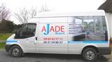 AJADE menuiserie, peintre en batiment, rénovation, aménagement intérieur, aménagement extérieur, revêtement de sol, plaquiste, revêtement de mur CORSEPT 44560