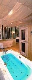 exemple de salle de bain à installé sur le secteur de Nantes 44000.