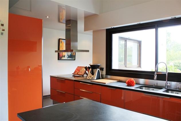Maison Moderne Blainville : Cuisines etc, CUISINISTE, 44450 SAINTJULIENDECONCELLES[R