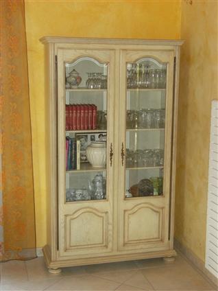 Relooking meuble APRES - SAINT LUMINE DE COUTAIS 44