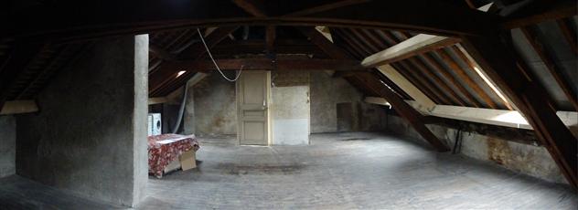 Isolation sous comble et platrerie à Nantes 44000