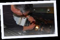 Réparation Electromenager