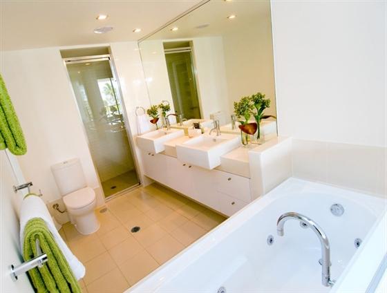 rénovation ou réalisation d'une salle de bain sur Rezé