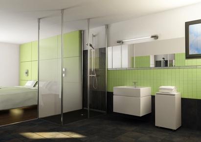 Rénovation ou réalisation de salle de bains