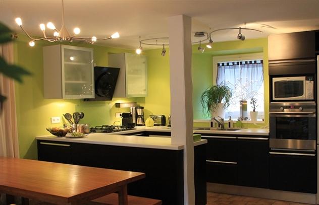 Maison Moderne Blainville : Cuisines etc , CUISINISTE, CUISINE , SAINTJULIENDECONCELLES