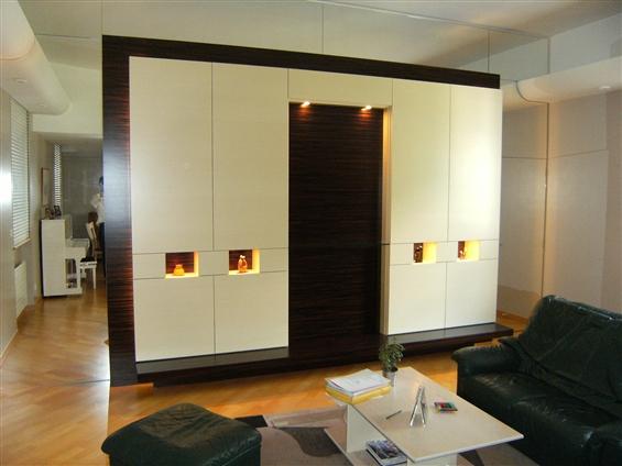 Meuble décoratif salon - 44000 NANTES