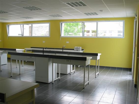 Extension du Collège Sainte Anne - Legé 44650