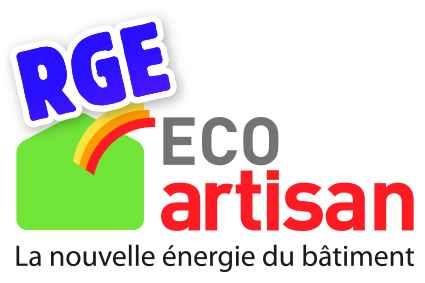 L'entreprise Yves Hamon de DERVAL 44590 est approuvé ECO ARTISAN