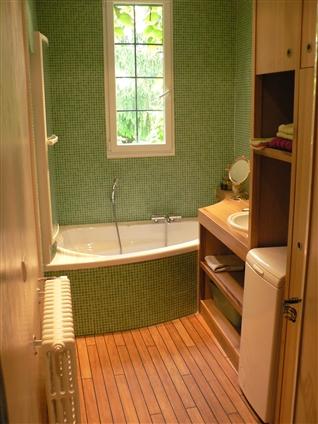 Aménagement d'une salle de bain - 44300 NANTES