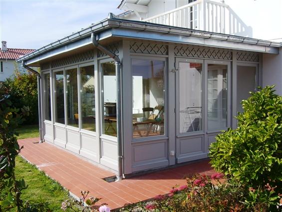 d coration amenagement veranda 20m2 lille 2312. Black Bedroom Furniture Sets. Home Design Ideas