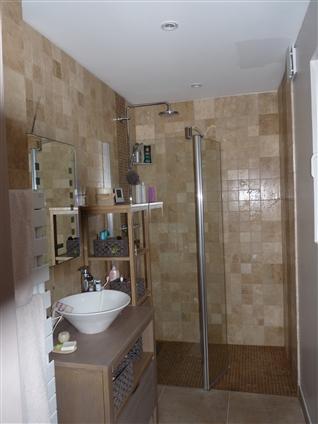 Réalisation d'une salle de bain à Basse-goulaine 44115