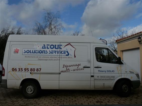 Dépannage multi-services sur Nantes 44000 et son agglomération