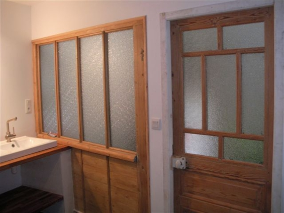 réalisation d'une salle de bain par JCT, artisan basé à la Sicaudais, Arthon en Retz, 44 320