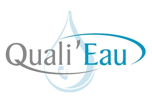 L'entreprise Yves Hamon de DERVAL 44590, est approuvé Quali'Eau