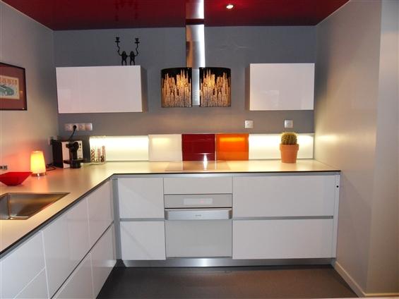 Maison Moderne Blainville : Cuisines etc, CUISINISTE, 44450 SAINTJULIENDECONCELLES