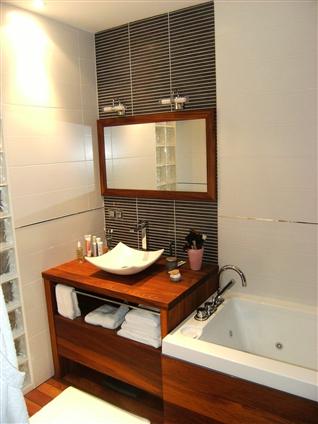 Aménagement d'une salle de bain - MOUILLERON LE CAPTIF 85000
